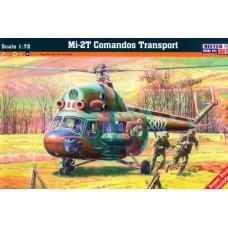 MIL MI-2T Command.Transport