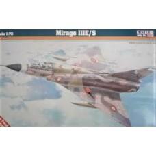 Mirage IIIE/S