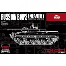 1/72 Russian BMP-3 IFV