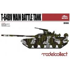 1:72 T-64BV