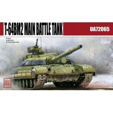 1:72 T-64 BM2