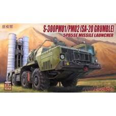 S-300 PMU1/PMU2 1/72