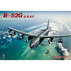 1/72 B-52G U.S.A.F Stratofortress strategic Bomber