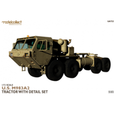 1/72 U.S M983A2 Tractor with detail set