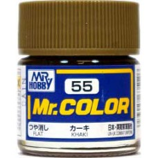 Khaki Mr. Color 10ml. boja