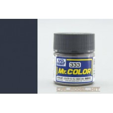 Extra Dark Sea Gray Mr. Color 10ml. boja