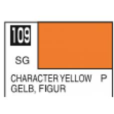 Character Zuta Mr. Color 10ml. boja