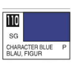Character Plava Mr. Color 10ml. boja