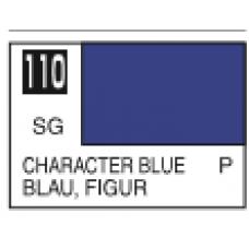 Character Plava Mr. Color 10ml. boja