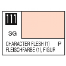 Character Flesh(1) Mr. Color 10ml. boja