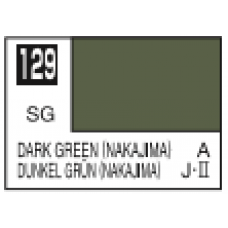 Tam.Zelena(Nakajima) Mr. Color 10ml. boja