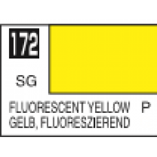 Fluorescent Zuta Mr. Color 10ml. boja
