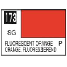 Fluorescent Oranz Mr. Color 10ml. boja