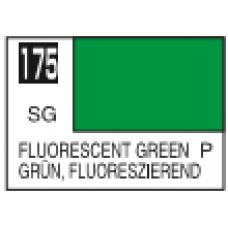 Fluo Zelena Mr. Color 10ml. boja