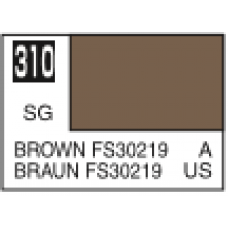 Braon-FS30219 Mr. Color 10ml. boja