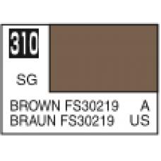 Braon-FS30219 Mr. Color 10ml. boja
