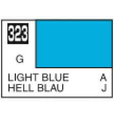 Plavo-Svetla Mr. Color 10ml. boja