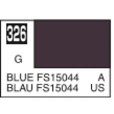 Plava-FS15044 Mr. Color 10ml. boja