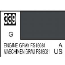 Masinsko-Siva-FS16081 Mr. Color 10ml. boja