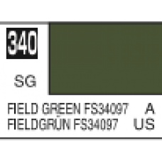 Field-Zelena-FS34097 Mr. Color 10ml. boja