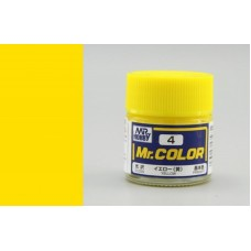 Zuta Mr. Color 10ml. boja