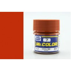 Braon Mr. Color 10ml. boja