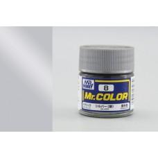 Srebrna Mr. Color 10ml. boja