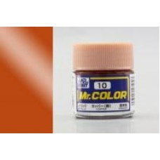 Bakarna Mr. Color 10ml. boja