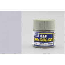 Svetlo siva Mr. Color 10ml. boja