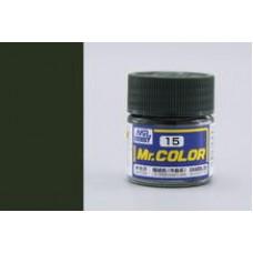 IJN Zelena (Nakajima) Mr. Color 10ml. boja