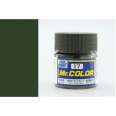 Nutral Gray Mr. Color 10ml. boja