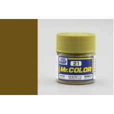 Siva-Middle Stone Mr. Color 10ml. boja