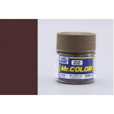 Dark Earth Mr. Color 10ml. boja