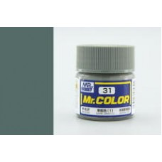 Dark Gray(1) Mr. Color 10ml. boja