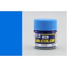 Nebesko-plava Mr. Color 10ml. boja
