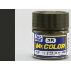Oliv Drab(2) Mr. Color 10ml. boja