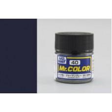 Nemacko-siva Mr. Color 10ml. boja