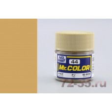 Tan Mr. Color 10ml. boja
