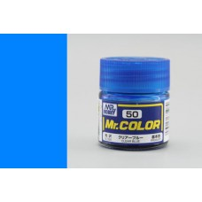 Providno-plava Mr. Color 10ml. boja