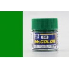 Bright green Mr. Color 10ml. boja