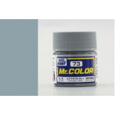Aircraft Gray Mr. Color 10ml. boja