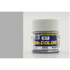 Svetlo-Siva Mr. Color 10ml. boja