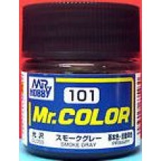 Dim Siva Mr. Color 10ml. boja
