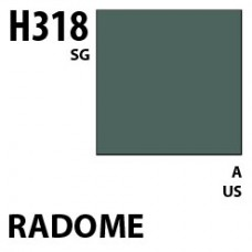 H318 Radome Aqueous Hobby 10 ml. boja