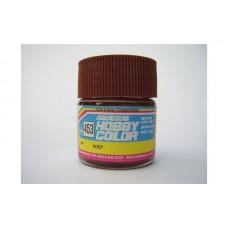 H453 Rust Red Aqueous Hobby 10 ml. boja