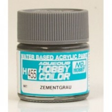 H455 Cement Grey Aqueous Hobby 10 ml. boja