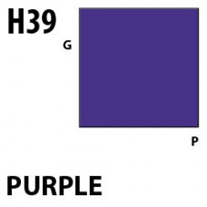 H39 Purple Aqueous Hobby 10 ml. boja