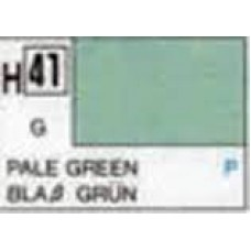 H41 Pale Green Aqueous Hobby 10 ml. boja