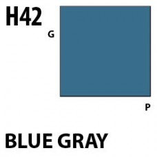 H42 Blue Gray Aqueous Hobby 10 ml. boja