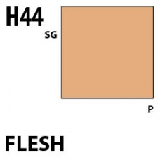 H44 Flesh Aqueous Hobby 10 ml. boja